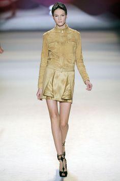 Sophia Kokosalaki Spring/Summer 2009 Ready-To-Wear   British Vogue