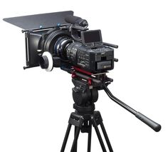 The new Sony NEX-FS700 Click here to read the press release: http://on.fb.me/HG9Mi4