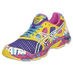 Asics GEL-Noosa Tri 7 Women's #Running Shoes #FinishLine  Favorite!!