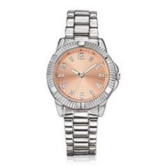 Women's Diamond Accent Watch  $90 yourAvon.com/dawnw