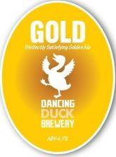 Our Beers | Dancing Duck Brewery