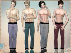 Simlark's Lounge Pants For Men
