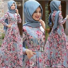 New Fashion Gown, Hajib Fashion, Abaya Fashion, Muslim Fashion, Fashion Dresses, Abaya Designs, Fancy Blouse Designs, Stylish Dresses For Girls, Unique Dresses