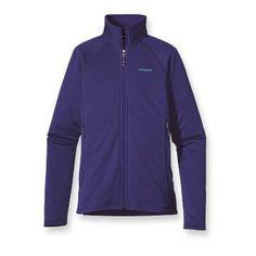 Patagonia Women's R1® Full-Zip Jacket