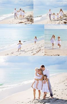 The K Family | West Palm Beach Session | Kelly Gorney Photography | Conneaut Lake, Pennsylvania
