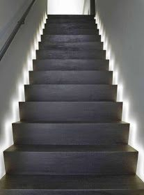 stair lighting smart ideas