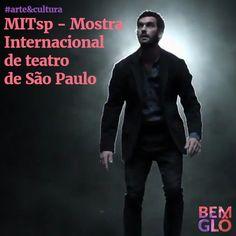 Entre os dias 4 e 13 de março, São Paulo recebe a terceira edição da Mostra Internacional de Teatro. Vem saber mais sobre esse evento tudo de Bemglô!