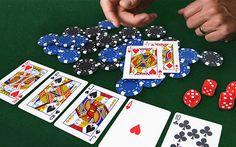 Salah satu hal yang harus diperhatikan dalam memilih situs Agen Judi Poker Online Terbaik adalah mencoba untuk melihat pengalaman yang dimiliki oleh agen situs