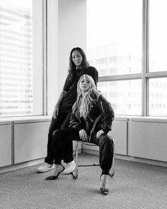 CL insta update vogue Korea with Alexander Wang Chaelin Lee, Vogue Korea, Image Sharing, Alexander Wang, Find Image, Cl, Photography, Instagram, Bias Wrecker