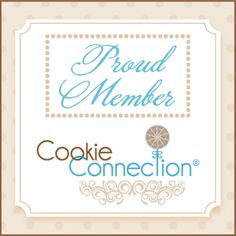 Unbelievable website about decorating cakes and cookies--cookieconnection.juliausher.com