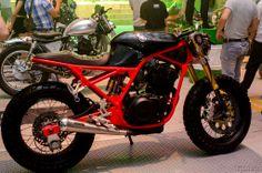 Castrol Show - Born To Ride