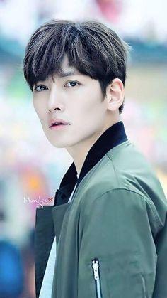 JCW, sooooo beautyful                                                                                                                                                                                 More Actor Model, Ji Chang Wook, Korean Actors, Kdrama, Knights, Asian, Celebrities, Face, Singer