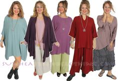 Sunheart has largest collection of discounted Tienda ho Moroccan Cotton Clothing online since 2004! Offering Bohemian hippie-chic one-size small to plus clothing.