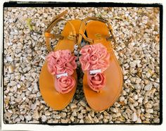 Επενδύστε σε ένα ζευγάρι σανδάλια | Georgina's breeze