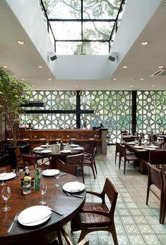 Gallery - Manish Restaurant / ODVO arquitetura e urbanismo - 12