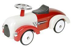 fantastic vintage pedal cars...