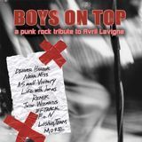 Boys on Top: Punk Rock Tribute to Avril Lavigne [CD]