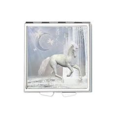 My Fantasy Artwork with mermaids, animals, fantasy and more Products White Unicorn, Fantasy Artwork, Mermaid, Box, Frame, Animals, Accessories, Home Decor, Animais