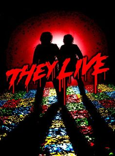 Watch->> They Live 1988 Full - Movie Online