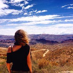 Découvir le Sud Lipez en Bolivie Road Trip, Blog Voyage, Mountains, Nature, Travel, Blue Roses, The South, Green, Landscape