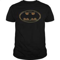 Batman Black And Gold Embossed Shield - #design t shirt #volcom hoodies. SIMILAR ITEMS => https://www.sunfrog.com/Geek-Tech/Batman-Black-And-Gold-Embossed-Shield-Black-Guys.html?60505