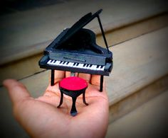 The Paper Piano