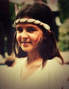 #citizenkid | A 10 ans, Marie voulait être maîtresse d'école ! Finalement, elle reste un peu notre maîtresse d'école.
