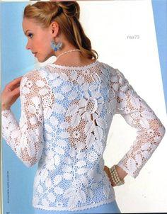 Irish crochet &: Irish lace
