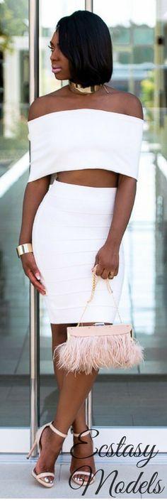 Daytime Classics // Fashion Look by Kalisha Shonta