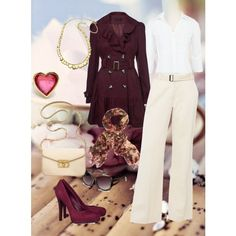 """""""Untitled"""" by niveen-kh on Polyvore"""