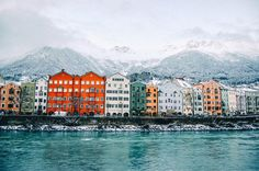 Below you can find a map of all the places discussed in this post:Innsbruck, Austria is already on my list to go back to this year. The capital of Tyrol is situated in the alps and can only be described as picturesque. If you are looking to get in some winter sports, see the lovely …