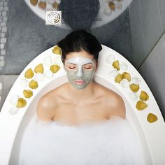 SPA TIME: MY DECLÉOR FACE TREATMENT EXPERIENCE  #beauty #spa #decleor #skincare #tips #purifying #nourishing #treatment