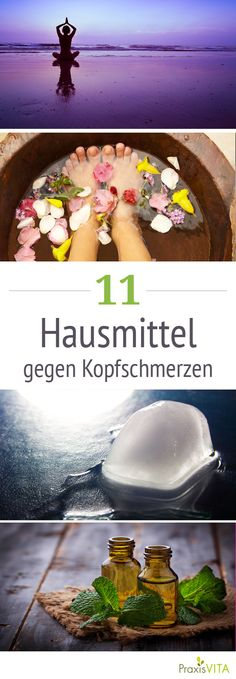 Did you know that mint is a good home remedy for a headache? How exactly … - Kopfschmerzen Home Remedy For Headache, Headache Remedies, Home Remedies, Natural Remedies, Winter Party Themes, Stress, Medicinal Herbs, Diy Beauty, Good To Know