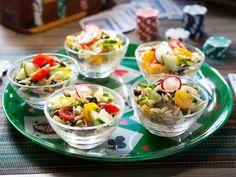 Radish Recipes, Pasta Recipes, Salad Recipes, Cooking Recipes, Healthy Recipes, Cooking Food, Cantaloupe Recipes, Gnocchi Recipes, Top Recipes