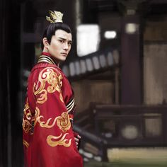 This fanart is beyond amazing! #Nirvana in Fire #chinese #drama