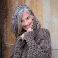 """151 Likes, 10 Comments - Liz Parks (@lizwparks) on Instagram: """"Photo credit: Paul Thatcher #commercialmodel #bestagermodel #greyhair #silverhair #clickmodels…"""""""