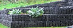 Image result for gabion retaining walls