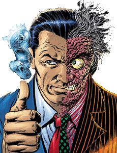 Two Face (1942)