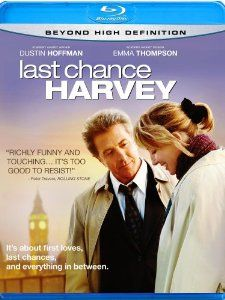 Amazon.com: Last Chance Harvey [Blu-ray]: Emma Thompson, Dustin Hoffman, Joel Hopkins: Movies & TV