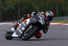 MotoGP: Trabalho da KTM em Sepang esteve centrado no desenvolvimento da RC16