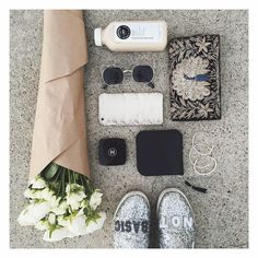 """LA artifacts by @vendelapalmgren #Iguana #White #iPhone6+ #techfashion #thecasefactory #tcfstockholm"""