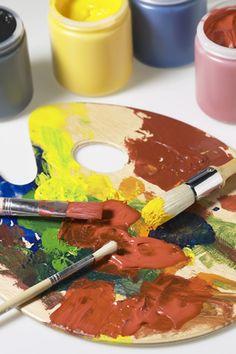 Art Appreciation Lessons