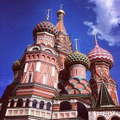 Kremlin. one day, I'll be there...