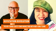 How to use FOMO marketing to build your personal brand with Reputation Revolution podcast creator, Trevor Young - #FOMOMarketing Personal Branding, Being Used, Revolution, The Creator, Marketing, Self Branding