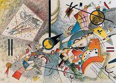 Kandinsky- Ricordi