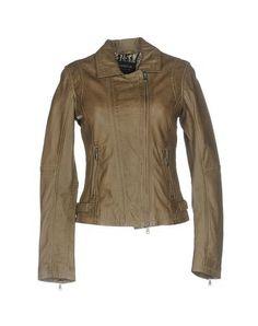 OAKWOOD Women's Jacket Grey XXL INT