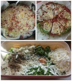 Karatay brokolipizza