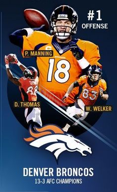 Still so proud of Peyton Manning and the Broncos despite last nights loss. Love Peyton Love the Broncos!!