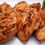 Chipotle Chicken Breasts