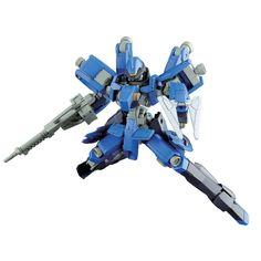 Gundam HG Orphans McGillis's Schwable Graze Hobby Model Kit Figure